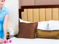 Çin'de otel geliri 30 milyar dolar sınırını aştı