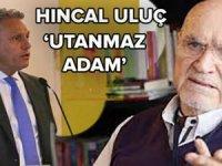 Hıncal Uluç'tan TÜRSAB Başkanı'na ağır yazı: Utanma özürlü adam!.