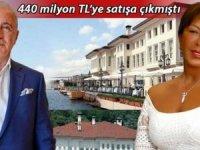 Ünal Aysal, 'Les Ottomans satıldı' haberlerine ne dedi?