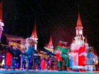 Yılbaşında Noel Baba'nın evi turist akınına uğrayacak