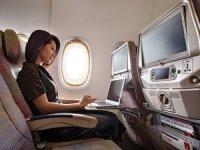 Emirates, APEX 2020'de, iki ödül birden kazandı