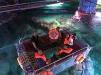 Sea Life ile okyanusu tekne ile keşfetmek imkanı