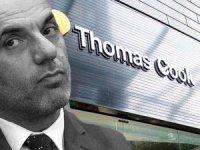 Türk şirket Thomas Cook'un Almanya ayağını satın aldı!