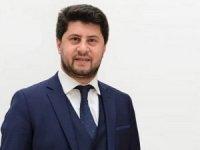 Türsab Başkan Yardımcısı Bedirhan Bayka görevlerini bıraktı