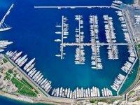 Yalıkavak Marina'da yıllık tekne bağlamaya%30 indirim