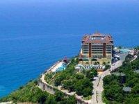 Antalya'da satılan otel için gözler Beştepe'de