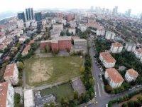 Tartışmalı Etiler Polis Okulu arazisinin planları iptal