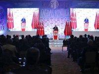 Başkan Böcek:Antalya'da, bir yılda 80 milyon 200 bin geceleme yapılıyor