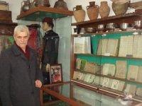 Baba yadigarı evi Kültür Evi yaptı Akseki'nin geçmişine ışık tuttu