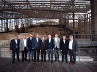 Devlet Sanatçısı Prof. Dr. Alaeddin Yavaşça'nın evi müze oluyor