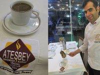 Ballı menengiç kahvesi Ateşbey'de içilir