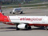 Atlas Global 16 Aralık'a kadar uçuşlarını durdurdu