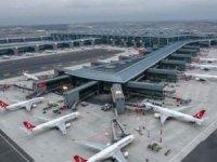 İstanbul Havalimanı'nda üç oteli 25 yıl İGA işletecek