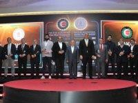 Bakan Ersoy: Sinemaya 38 milyon lira destek sağladık