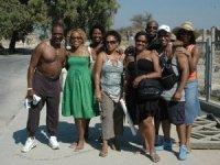 Jamaikalılar Türkiye'ye inanç turizmi için geliyorlar