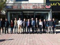Antalyalılar hijyen ve ekonomik et tüketecek