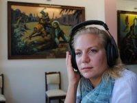 Dedehan Kültür Evi'ne 10 bin Avrupalı ve Rus turist geldi