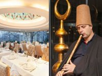 Matbah Restaurant, Şeb-i Aruz'da Mevlevi Sofrası kuruyor