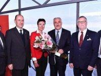 Türk Hava YollarıFinlandiya'nınRovaniemişehrine sefer başlattı