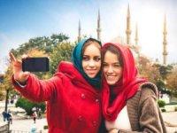 Türkiye, müslüman kadın turistlerin gözdesi