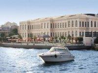 Tanrıverdi HoldingBeşiktaş'taki lüks Shangri-La otelini satıyor