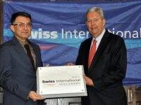 Tarihi Yarımada'ya 20 milyon Euro'luk İsviçre yatırımı