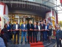Ramada Plaza By Wyndham İzmir Otel'i açıldı