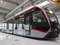 Türk tramvay üreticileri Romanya pazarını ele geçirdi