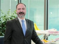 Pegasus, BM sözleşmesini imzalayan ilk havayolu şirketi oldu