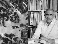 Mimar Turgut Cansever'in Beyazıt Meydanı Projesi'nin sırları