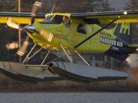 eBeaver ticari elektrikli uçak ile yolcu taşıma izni alan ilk havayolu