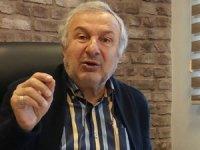 Başaran Ulusoy: Türsab'ı bu hale düşürenlere isyan etti