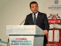 İmamoğlu: Atatürk Havalimanı'nın kapatılmasınıyeniden tartışalım