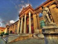 Arkeoloji Müzesi laboratuvarı Atatürk Havalimanı'na taşınıyor
