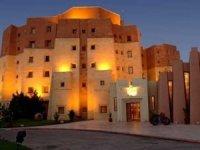 Lodge Otel'i 55.7 milyon TL'ye Tarman Çimento'ya satıldı