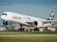 İstanbul Airshow'a A350 geliyor
