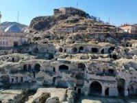 Dünyanın en büyük yeraltı şehri Nevşehir'de açılacak