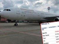 Sahibinden 600 bin liraya satılık kelepir uçak!