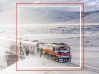 Kars'a rüya gibi tren yolculuğu içintalep çok, yer yok