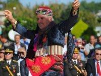 Halil Yıldırım: Kültürümüzün yazılmayan anayasası türkülerimiz
