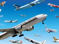 2020'de 4.7 milyar kişi uçuşa geçecek