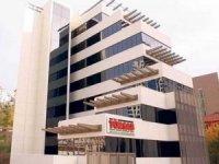 TÜRSAB binası icradan satışa çıkarıldı