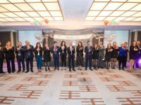 Barceló İstanbul birinci yıl dönümünü yerli iş ortaklarıyla kutladı