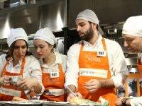 Şirketler mutfakta harikalar yaratacak