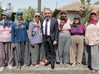 Başkan Böcek, Antalya'yı ortak akılla yönetiyoruz