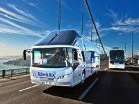 FlixBus'a satılan Kâmil Koç'ta muavinler ve ikram kalkıyor