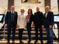 TÜROB'un adayları TTGA Yönetim Kurulu'na seçildi