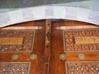 Süleymaniye Camii'nde Ayetler Ters Konulmuş: