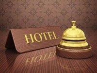 Otel doluluklarında artış sürdüAvrupa ortalamasını yakalayamadık