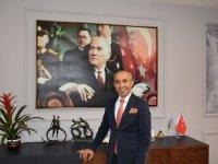 ENEREX Antalya'dan Otelcilere Özel Enerji Oturumları